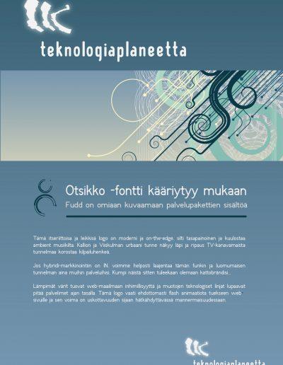Teknologia Planeetta 04